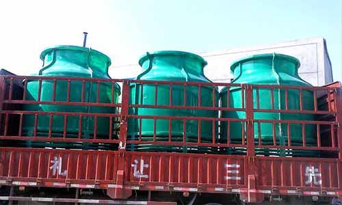 葫芦岛市冷却塔噪声的治理目标