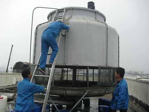 双鸭山市凉水塔应用范围